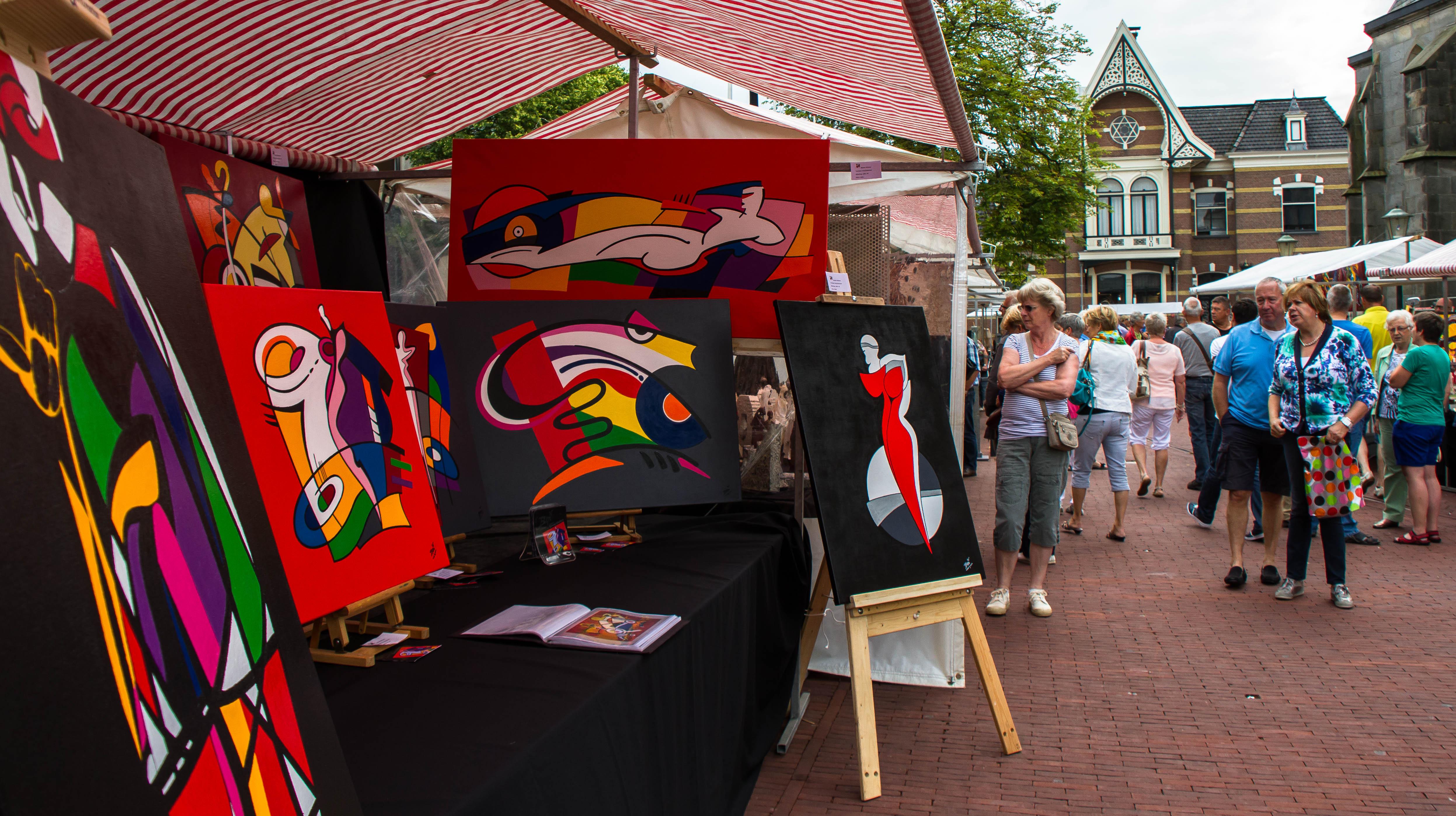 Kunstmarkt (33 van 33)